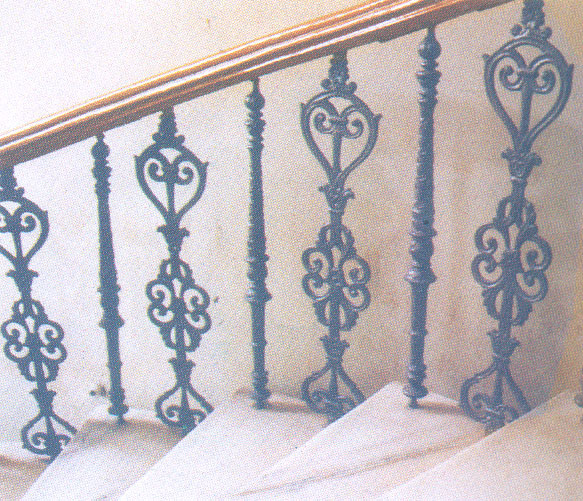 Stairs Railings Pictures